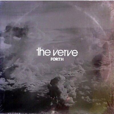 THE VERVE FORTH 2 x 180gm Vinyl LP + CD + DVD + 24 Page Booklet NEW & SEALED
