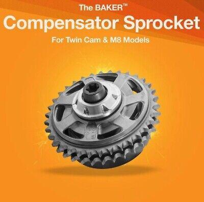 Baker Drivetrain 730-67 Compensator Sprocket for Harley Big Twin 06-Up