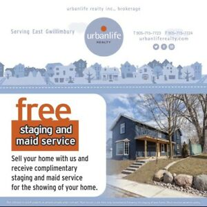 Looking to Buy or Sell? Call Urbanlife Realty Inc. Today!