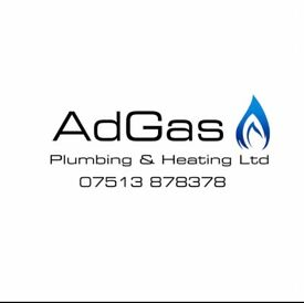 AdGas boiler replacements glasgow