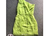 Halsten dress - Size 6/8