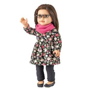 NEWBERRY 18 inch DOLL JAQUIE BNIB