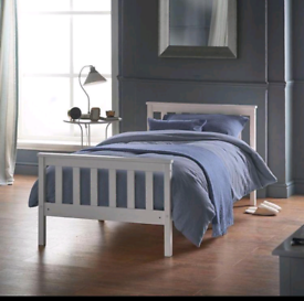 Single/ Small Double/ Double / King Bed Frame - Brand New Flat Packed