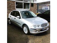 Rover 25 1.4