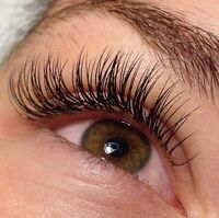 MICHELLE'S LASHES EXTENSIONS