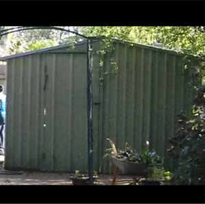 Garden Sheds 3x3 garden sheds in victoria | sheds & storage | gumtree australia