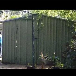 garden sheds in melbourne region vic sheds storage gumtree