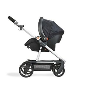 Gb Evoq Stroller And Infant Car Seat Travel System
