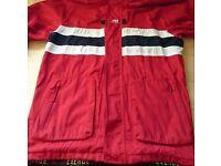 Helly Hansen Men's Waterproof Sailing Jacket (L)