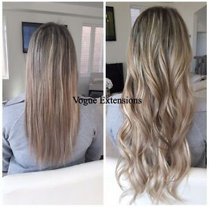 **CERTIFIED & EXPERIENCED** Hair Extension Stylist Cambridge Kitchener Area image 2