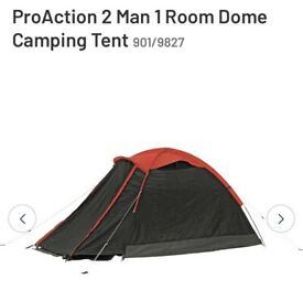 Pro action Nevada 8 Person Tent | in Goldthorpe, South