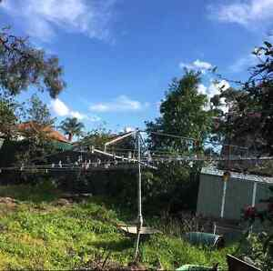 Hill's Hoist Washing Line Ermington Parramatta Area Preview