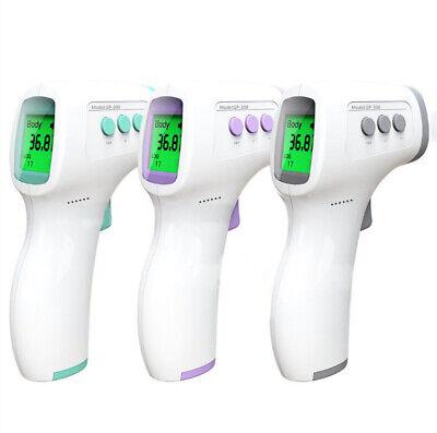 Medical Ir Thermometer Digita Forehead Noncontact Fda Infrared Temperature Gun