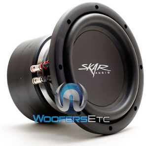 VVX-8D2-SKAR-AUDIO-8-SUB-DUAL-2-OHM-CAR-LOUD-BASS-PRO-SUBWOOFER-SPEAKER-NEW