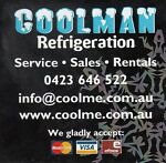 COOLMAN ENTERPRISES