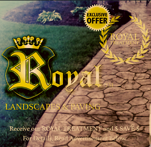 ROYAL Landscapes & Paving    {DESIGN - CREATE - INSPIRE} Beechboro Swan Area Preview