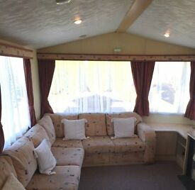 Static Caravans Available To Let Long Term Nr Dyce
