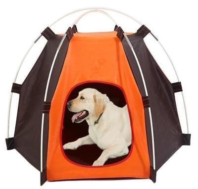 large Dog House tent for indoor outdoor waterproof Folding Portable
