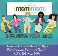 Business Mom Expo