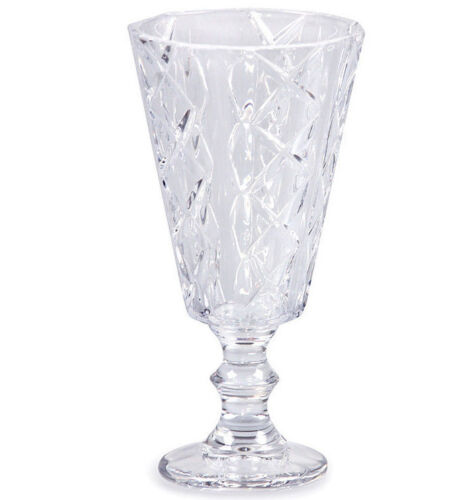 Faceted Shot Glass Ryumka Lafitnik Made in Russia Crystal Glass 1.7 fl oz 50 ml