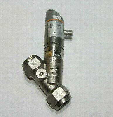 Ifm Sbg233 Flow Sensor
