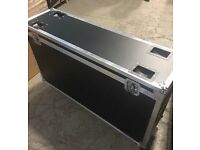 Flight cases - x 3 for LED dance floor