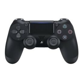 *Sony PS4 Dual Shock 4 Controller Black*