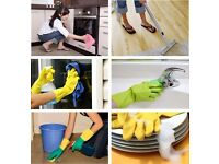Margarita Cleaning Services