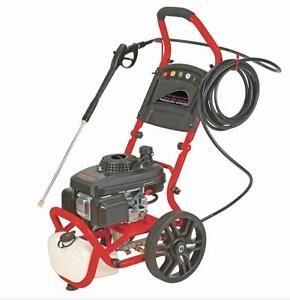 HOC PW4 - PRESSURE WASHER 2500 PSI 2.4 GPM 4 HP (160CC) + FREE SHIPPING + 90 DAY WARRANTY