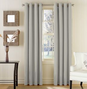 W300xL230cm x2 Curtains 3 Layers 100% Blackout Blockout Glen Waverley Monash Area Preview