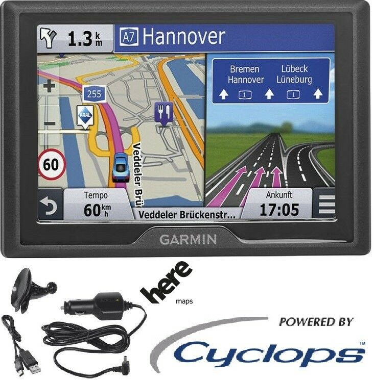 auto navigationsger t garmin drive 5s lmts eu europe. Black Bedroom Furniture Sets. Home Design Ideas