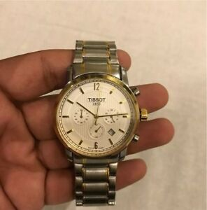 Tissot 1853 Swiss Made Men's Chronograph Watch