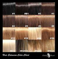 real human hair iNDIAN REMY HAIR EXTENSIONS BEST QUALITY