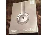BRAND NEW SEALED DRE DRE SOLO2 WIRELESS BEATS - available in Space Grey & Limited edition Rose Gold