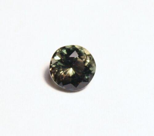 Kornerupine 0.45ct AAA Rare Natural Prismatine Fine Gem - Sri Lanka 4x4
