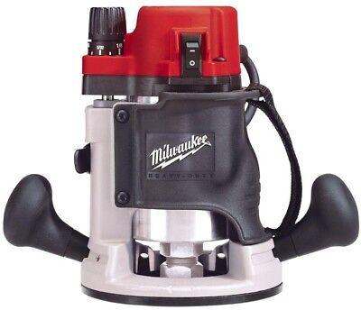 Milwaukee 5615-21 1-3/4 HP BodyGrip Router Kit