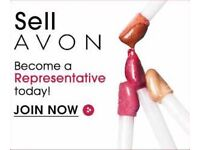 Work from home! Join Avon today!