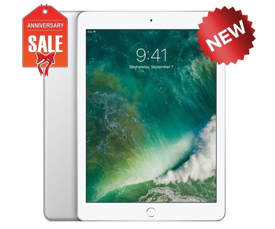 Apple iPad mini 4th 16GB 32GB 64GB 128GB Wi-Fi, 7.9in - Gray Silver Gold (R)