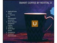 Revital U Smart Weight Loss Coffee
