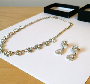 Wedding Jewellery - Necklace and Earring set