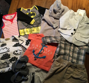 Mixed Clothing Lot 12 months