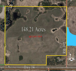 AG Land or Commercial Use