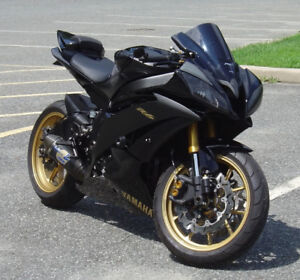 Mint Condition Yamaha R6 | Raven Edition | Immaculate