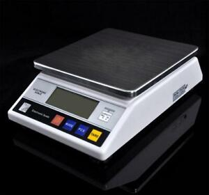 Electronic Counter Scales(110V,3KG/0.1G) 024148