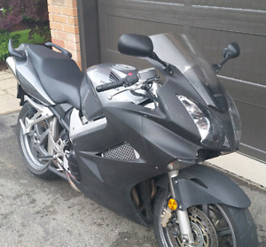 2008 VFR800A Interceptor with ABS