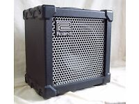 Roland Cube 15 XL Guitar Amplifier with Power Squeeze
