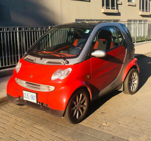 FUEL SAVER! 2006 Smart FORTWO - Passion - Diesel - 105,000KM