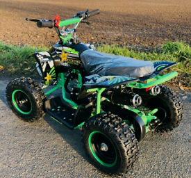 Kids 50cc Quads for sale