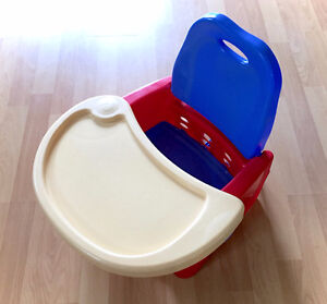 Baby / Toddler Feeding Chair With Tray