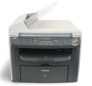Canon Multi function 4-in-1 laser printer**Excellent Condition**